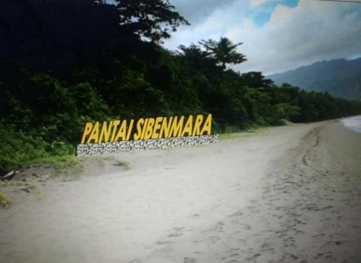 Tak Lama Lagi Halteng Bakal Lahirkan Wisata Baru Di Desa Palo Lintas Malut